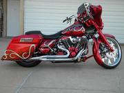 2011 - Harley-Davidson Streetglide Custom