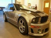 FORD MUSTANG 2008 Ford Mustang Roush